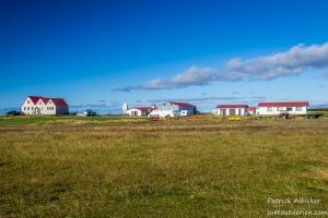 Snorrastadir farm holliday